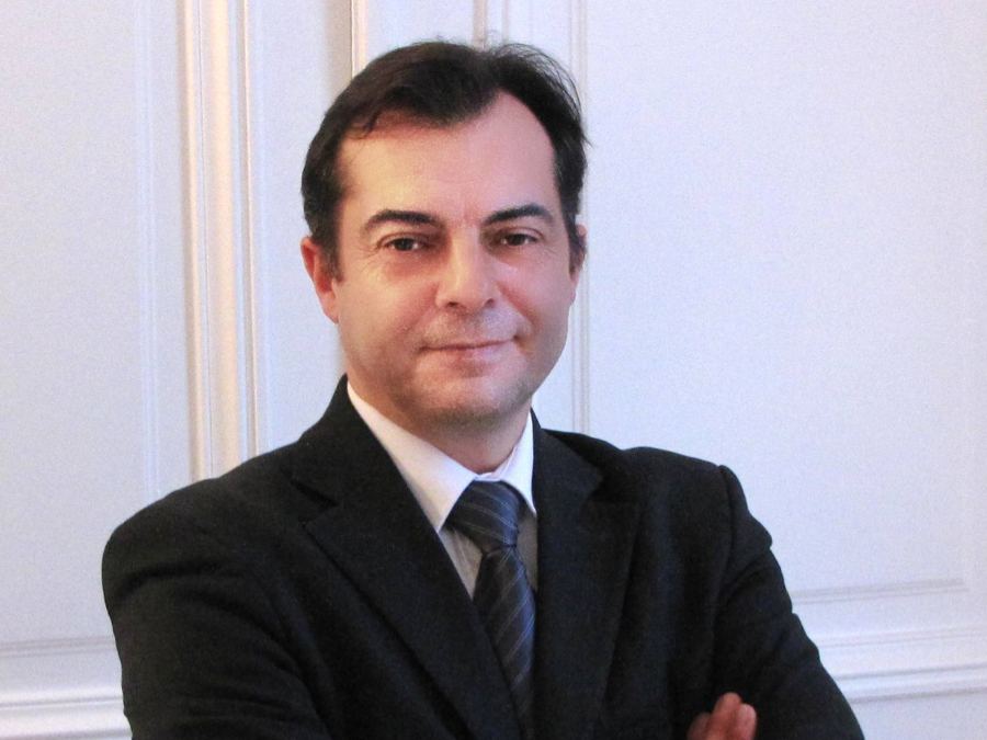 Gilles Alain
