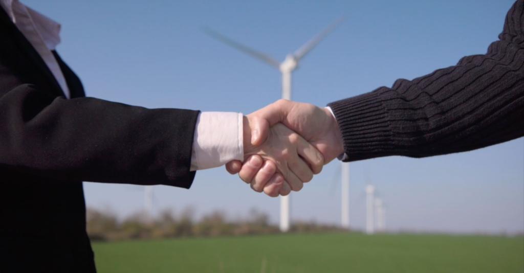 Contactez Planet Soar pour parler de votre projet en énergies renouvelables